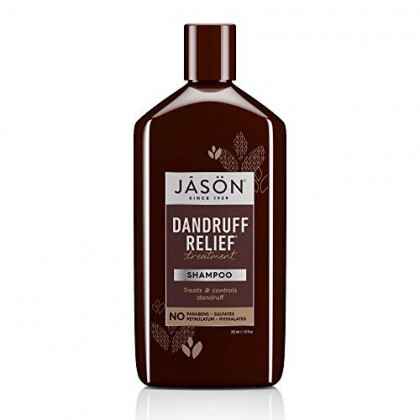 Jason Dandruff Relief Treatment Shampoo, 12 Fl oz