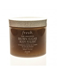Fresh Brown Sugar Body Polish, 14.1 Ounce