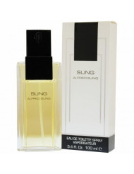 Alfred Sung/Alfred Sung Edt Spray 3.3 Oz (W)