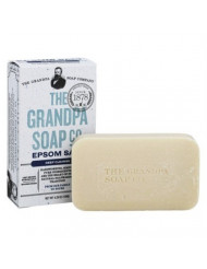 Grandpas Soap Bar Epsom Salt, 4.25 oz