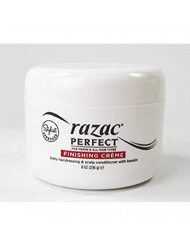 Razac Perfect for Perms Finishing Creme, 8 Ounce