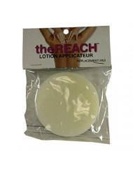 The Reach Backhand Lotion Applicator Replace Pad for back wand