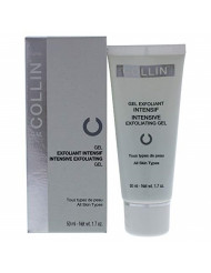 G.M. Collin Facial Cleansing Intensive Exfoliating Gel, 1.7 Fluid Ounce