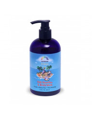Rainbow Research Herbal Original Shampoo for Kids - 12 Oz