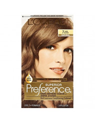 L'Oreal Preference #7 Dark Blonde, 1 ct
