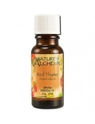 Nature's Alchemy Essential Oil Red Thyme, 0.5 fl oz