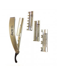 Diane Stainless Steel Shaper with 3 Guards D21