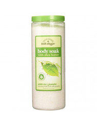 Village Naturals Bath Shoppe White Tea & Jasmine Body Soak 31 oz