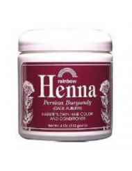 Rainbow Research Henna Persian Burgundy 4 Oz
