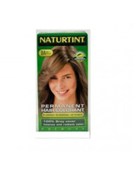 Naturtint 8A Permanent Ash Blonde Haircolor Kit, 4.5 Ounce - 3 per case.