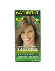 Naturtint Hr Clr 8a Blonde Ash