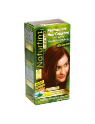 Naturtint Permanent Hair Colorant, 5C, Light Copper Chestnut, 5.45-Ounces (Pack of 2)