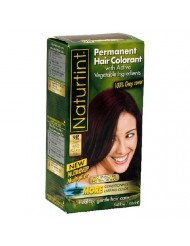 Naturtint Permanent Hair Colorant, 9R Fire Red, 5.45-Ounces (Pack of 2)