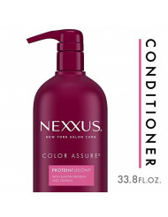 Nexxus Color Assure for Color Treated Hair Conditioner 33.8 oz
