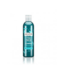 JASON Tea Tree Normalizing Conditioner, 8 Ounce Bottle (Pack of 3)