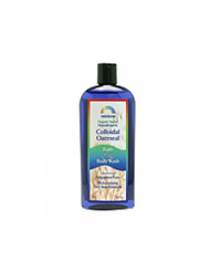 Rainbow Research Body Wash Unscented Colloidal Oatmeal Unscented - 12 Oz, 2 pack