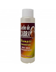 MBP Q & S Leche De Cabra Goat Milk Concentrated Shampoo by Chom