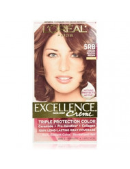 Superior Preference Rich Luminous Conditioning Colorant, Level 3 Permanent, Medium Brown/Natural 5 (Pack of 3)