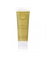 Nubian Heritage Hand Cream, Olive and Green Tea, 4 Ounce