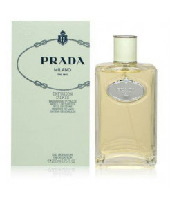 Prada Infusion D'Iris by Prada for Women 6.75 oz Eau de Parfum Spray