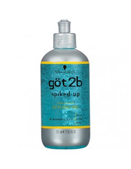 Got2b Spiked Up Gel 8.5-Ounce Bottle (Pack of 3)