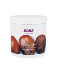Now Foods Shea Butter - 7 oz. 8 Pack