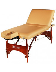 "Master Massage 30"" Deauville Salon LX Portable Massage Table Package"