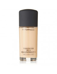 MAC Studio Fix Fluid Foundation SPF 15 NW20