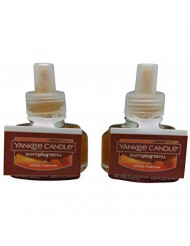 Yankee Candle Spiced Pumpkin Refill 2-Pack