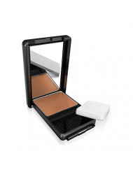 COVERGIRL Queen Natural Hue Compact Foundation Toffee, .4 oz (packaging may vary)
