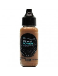 Maybelline New York Mineral Power Natural Perfecting Foundation
