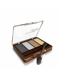 COVERGIRL Queen Eye Shadow Quads Lionqueen 240, .19 oz (packaging may vary)