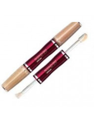 Maybelline New York Instant Age Rewind Double Face Perfector, Dark 740