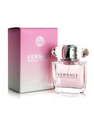 Versace BRIGHT CRYSTAL 1.0 oz EDT Women New in Box