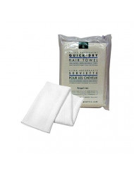 Earth Therapeutics Quick Dry Hair Towel