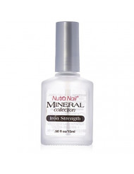 Nutra Nail Mineral Collection Iron Strength, 0.45 Ounce
