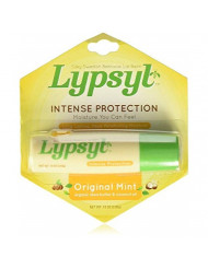 Lypsyl Intense Protection Original Mint, Lip Balm 0.10 oz