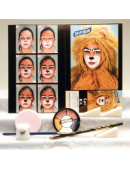 Deluxe Cat Makeup Kit - ST