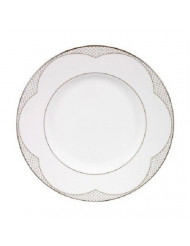 Vera Wang China Vera Lotus Lunch Plates - Accent