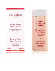 Clarins Renew Plus Body Serum for Unisex, 6.8 Ounce