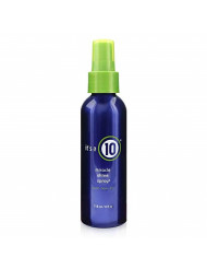 It's a 10 Haircare Miracle Shine Spray with Noni Oil, 4 fl. oz
