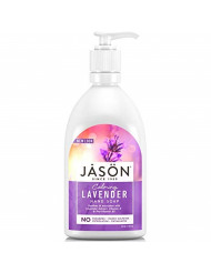 Jason Soap Satin Lavender