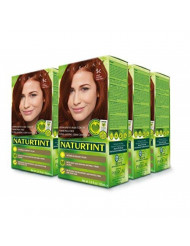 Naturtint Permanent Hair Color - 5C Light Copper Chestnut, 5.6 fl oz (6-pack)