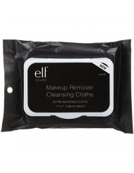 e.l.f. Makeup Remover Cleansing Cloths Pack