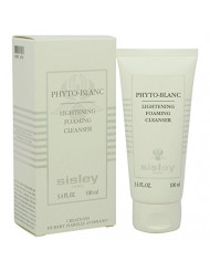 Sisley Phyto Blanc Lightening Foaming Cleanser, 3.4-Ounce Box