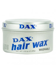 Dax Hair Wax, 3.5 Ounce