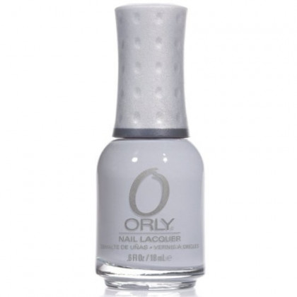 Orly Nail Lacquer, Mirror Mirror, 0.6 Fluid Ounce