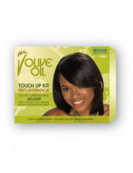 Vitale Olive Oil Relaxer Touch Up Kit, Regular, 1 Ea, 1count