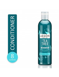JASON Tea Tree Normalizing Conditioner, 8 Ounce Bottle