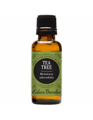Tea Tree (Melaleuca) 100% Pure Therapeutic Grade Essential Oil- 30 ml